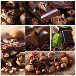 Schokolade für Dogge
